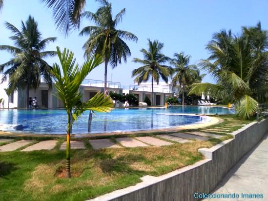 Hotel Grande Bay Mamallapuram, Tamil Nadu
