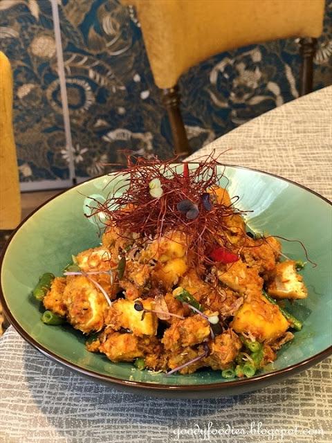 De.Wan 1958 by Chef Wan -urap nangka