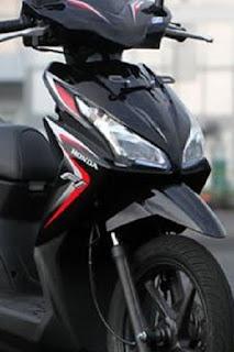 Honda NEW VARIO 110 PGM FI 2014, hnda vario 110, honda vario, honda vario 110 new, honda new vario, honda vario pgm fi