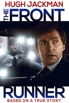 Watch The Front Runner Online Free in HD