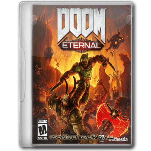 Descargar DOOM Eternal PC Full Español