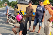 Akibat Mabuk Berat Pemuda Tanggung Diringkus Polisi Usai Rusak Mobil Pajero Warga