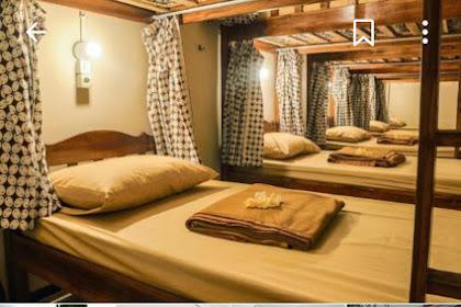 Pilihan Hotel Di Malang yang Paling Recommended Bagi Backpacker
