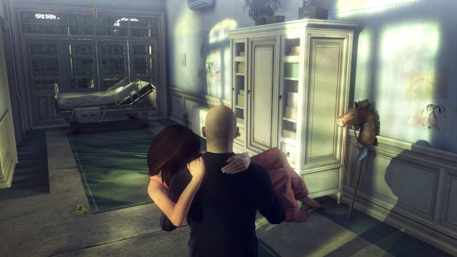 Hitman Absolution PC Game Download Free Gameplay 1