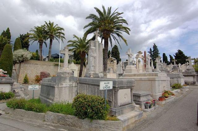 Cemitério de Grands-Jas