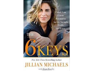 Jillian Michaels' Book - Ageless Well-Being and Fitness