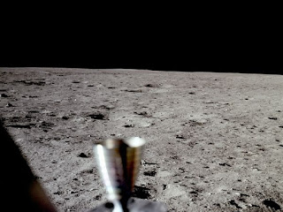 Apollo, NASA, moon landings