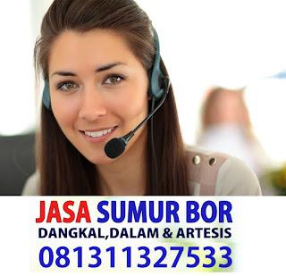 081311327533 solusi Jasa Sumur bor Terpercaya Bojong Cikupa Tangerang