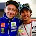 Morbidelli Tak Sabar Setim dengan Rossi di MotoGP 2021