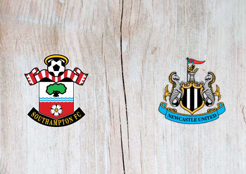Southampton vs Newcastle United -Highlights 06 November 2020
