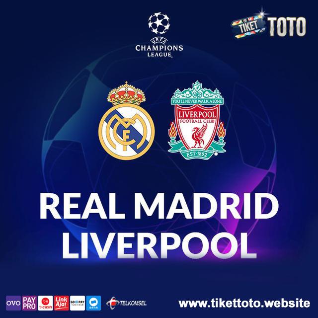 Disingkirkan Real Madrid tapi Liverpool Bermain Lebih Baik