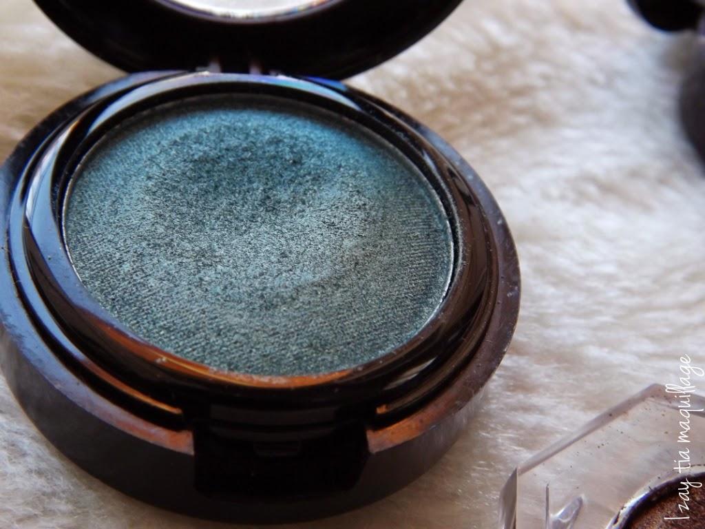 Izay tia maquillage: Tsara ve ny produits vidina eny amin