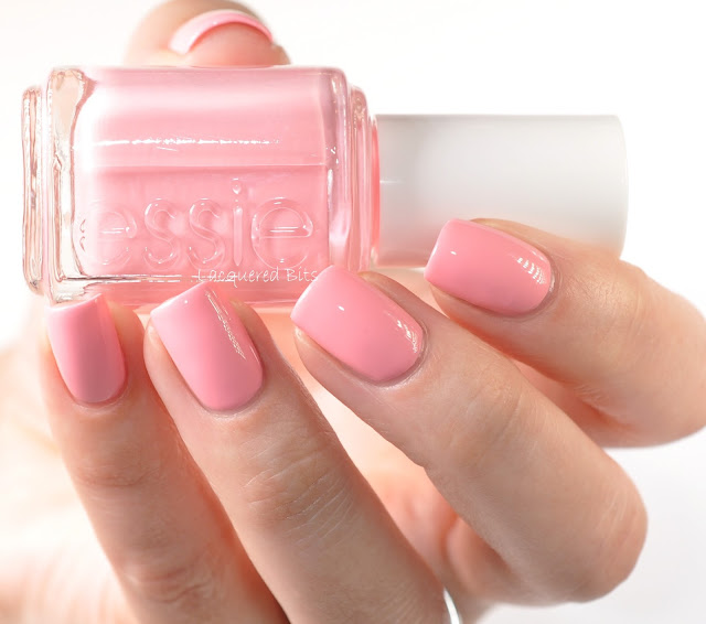 Groove Is In The Heart Essie Neon 2015