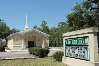 Iglesia en la CR 13/CR 204
