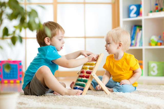 Ensure Children's Toys