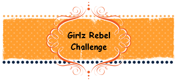 DT Girlz Rebel Challenge