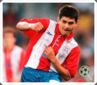 Denis Caniza Paraguay