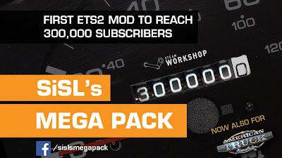 SiSL's Mega Pack 2.65 for 1.32+