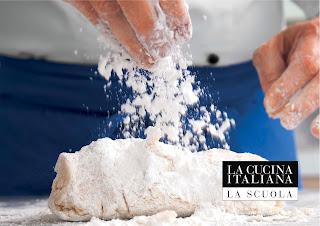 La Scuola de La Cucina Italiana: 4 cene speciali con i cuochi Chic e i Sommelier AIS  dal 20 settembre al 13 dicembre  Milano