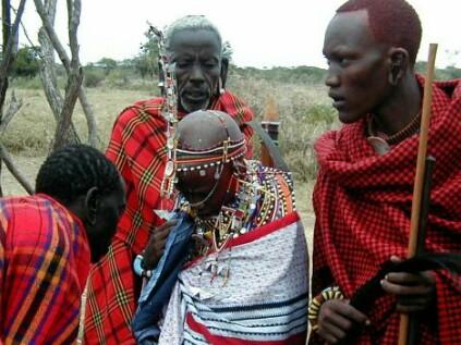 7 Tradisi Pernikahan Paling Aneh di Dunia ini Bikin Kamu Geleng - Geleng Kepala