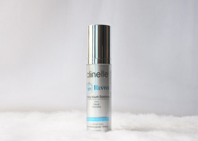 Clinelle Age Revive Lifting Youth Essence