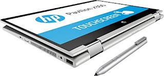 10 Best Laptops With Stylus Pen 2020 [Best Laptop Buyer's Guide]