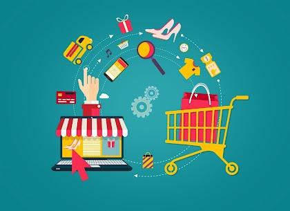 الفرق بين التجارة الإلكترونية والتسويق الإلكتروني