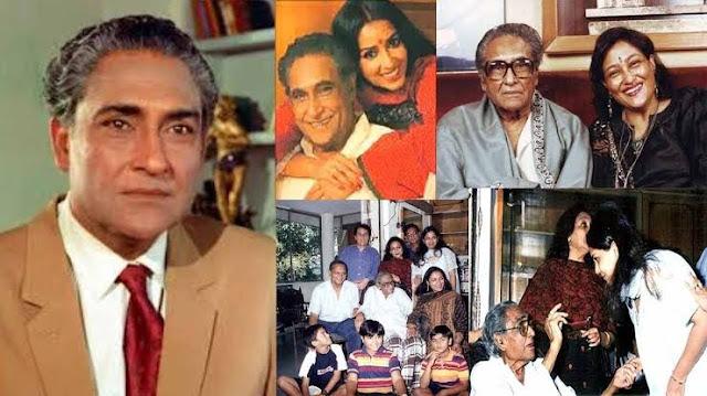 Ashok Kumar Birthday