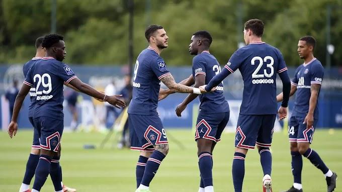 مشاهدة مباراة باريس سان جيرمان و اشبيلية بث مباشر