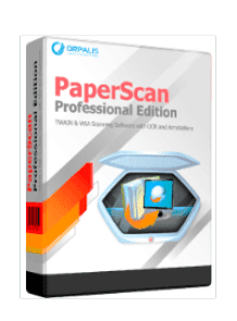 ORPALIS PaperScan Professional 3.0.84  Crack