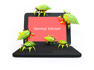 Malware - Apa Itu Virus ? Apa Itu Spyware ?
