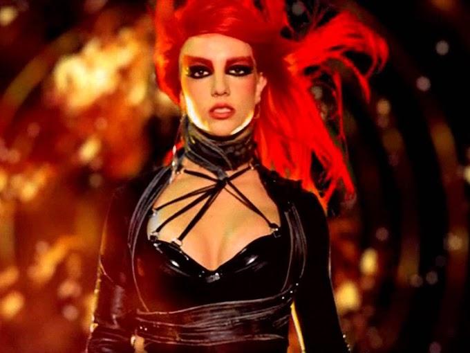 Britney Spears - Toxic (Lenny B Remix Video)