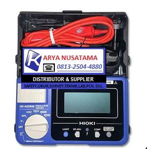 Jual Insulation Tester IR4056-20 Merk Hioki di Makasar