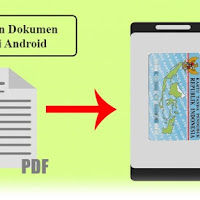 Cara Mudah Scan Foto atau Dokumen Hanya Pakai HP Android