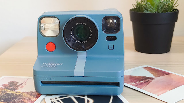 Polaroid Now+ Review