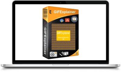 GIF Explainer 1.2 Full Version