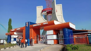 Is Nnamdi Azikiwe University, Awka aiding the spread of Covid-19 virus?