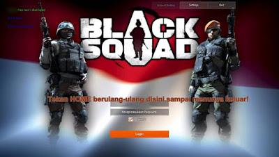 pkl GRATIS Cit Black Squad