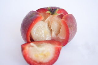 Kokum, Vitamin C