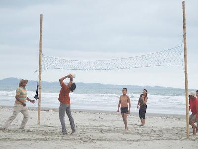 La playa de Sua – Lugares turísticos del Ecuador  - Sua un pariso de Playa