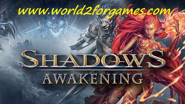 """Free Download Shadows Awakening ""FitGirl Repack"