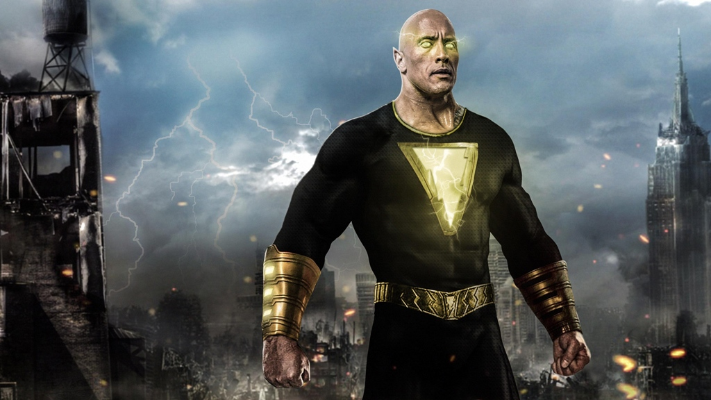 Black Adam: This is to become the powerful opponent of Dwayne Johnsons anti-hero