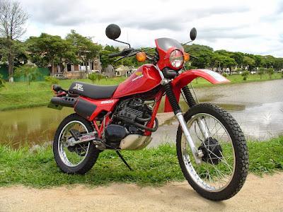 DSC06016 - A galinha choca (e as motos com isso !?!...)