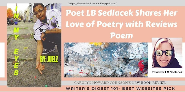 Poet LB Sedlacek Shares Her Love of Poetry with Reviews