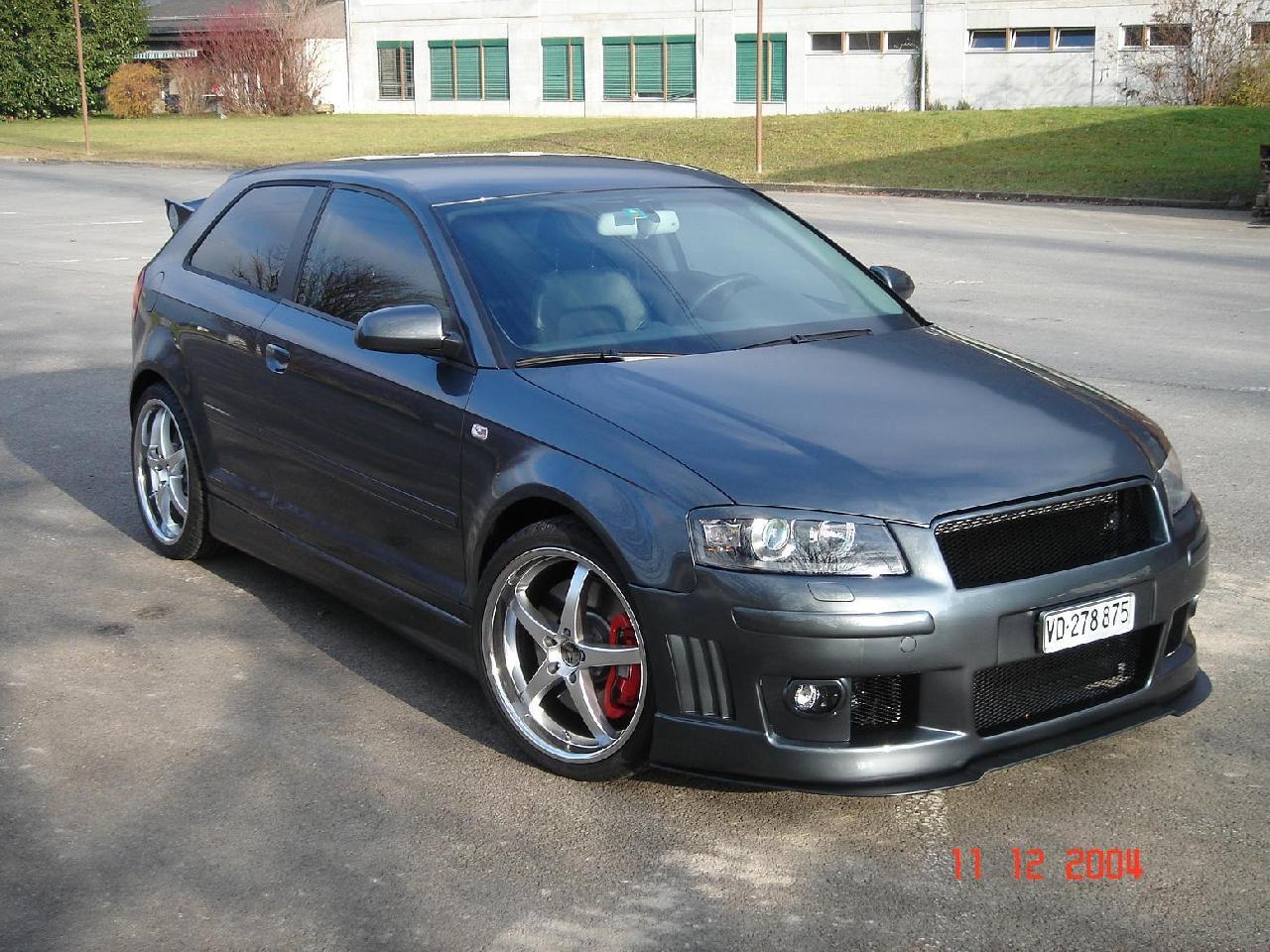Modified-Audi-S3-8P-2 Audi S3