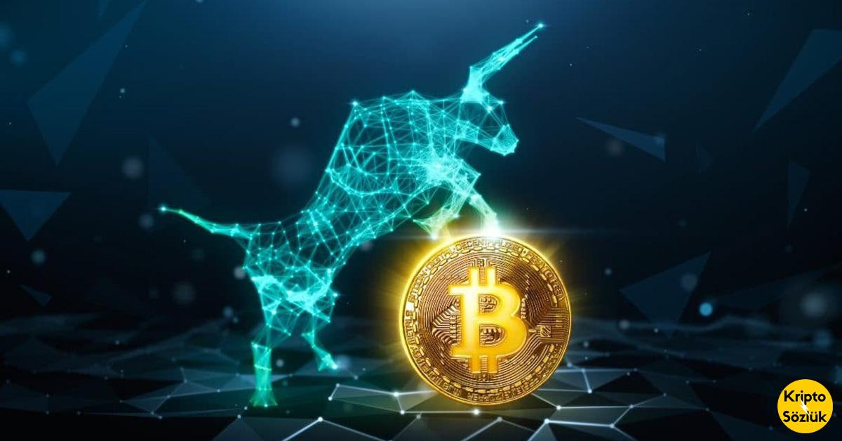 Bitcoin Boğa