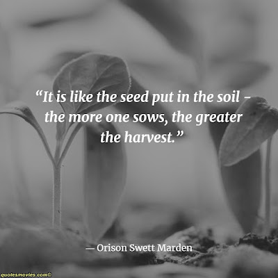 Inspirational quote by Orison Swett Marden