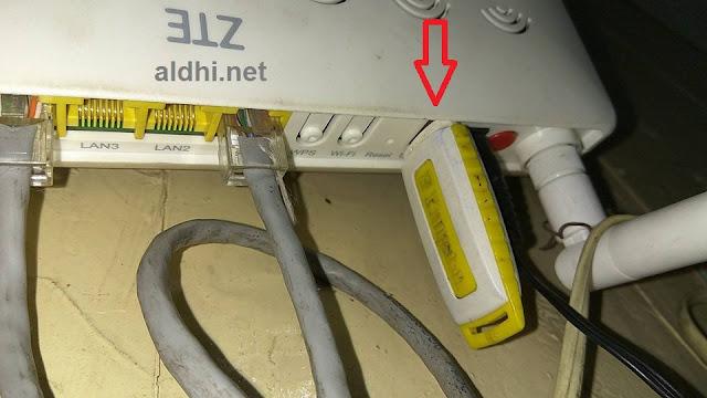 Cara Ampuh Mengetahui Password Admin Modem IndiHome Tanpa Menggunakan Telnet