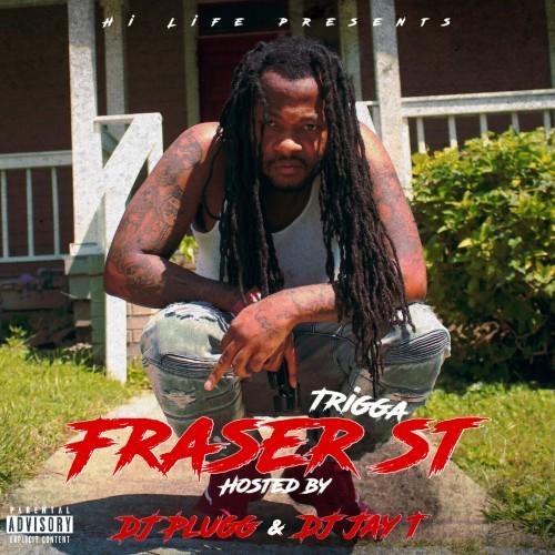 411 UnCut: Stream HiLife Trigga New Tape 'Fraser St' Hosted