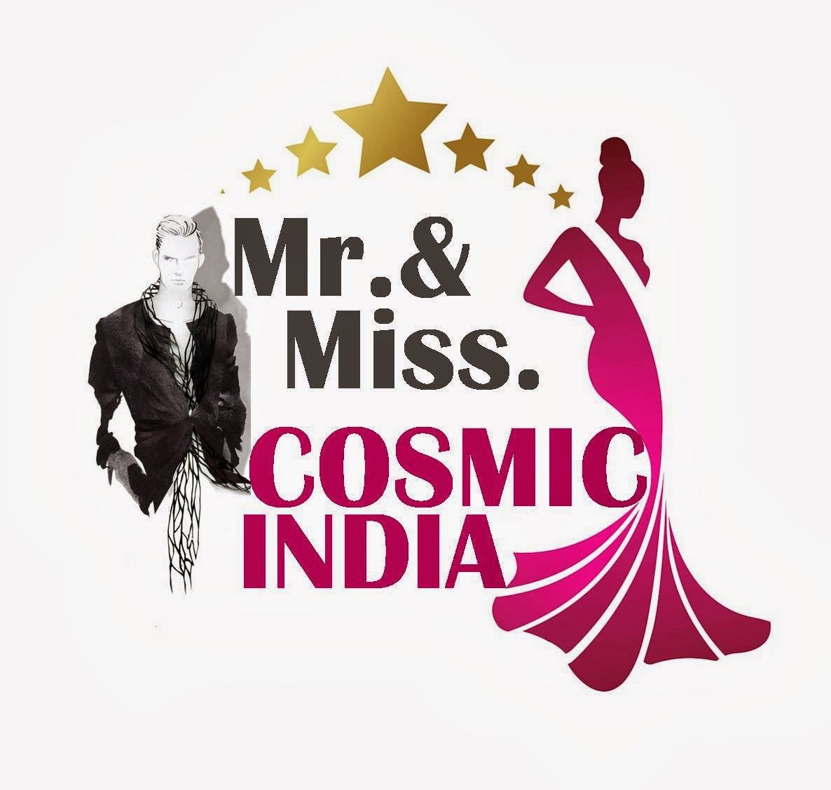 mr & Miss Cosmic India